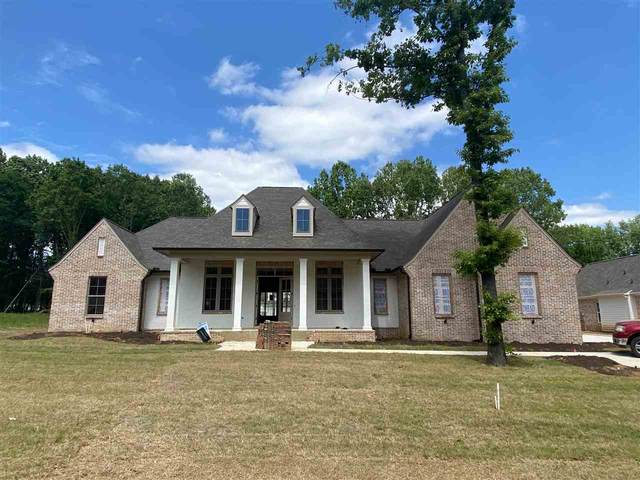208 Oakside Trl, Madison, MS 39110 (MLS #327627) :: List For Less MS