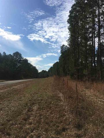 1288 Robinson Rd, Canton, MS 39046 (MLS #327679) :: RE/MAX Alliance