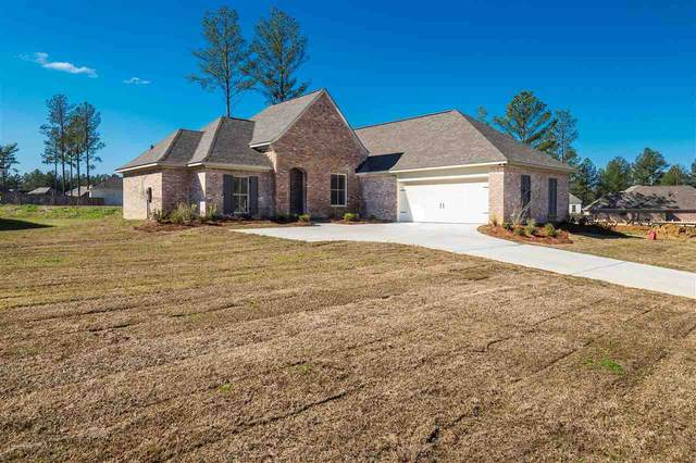 111 Hampton Trail, Madison, MS 39110 (MLS #327727) :: RE/MAX Alliance
