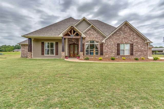 140 Winchester Dr, Flora, MS 39071 (MLS #327755) :: Mississippi United Realty