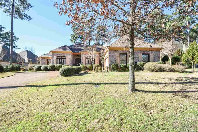 605 Silverstone, Madison, MS 39110 (MLS #327763) :: RE/MAX Alliance