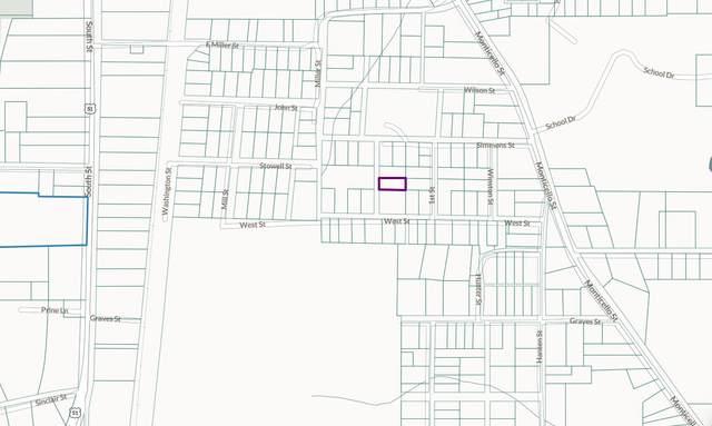 0 West St, Hazlehurst, MS 39083 (MLS #327883) :: RE/MAX Alliance