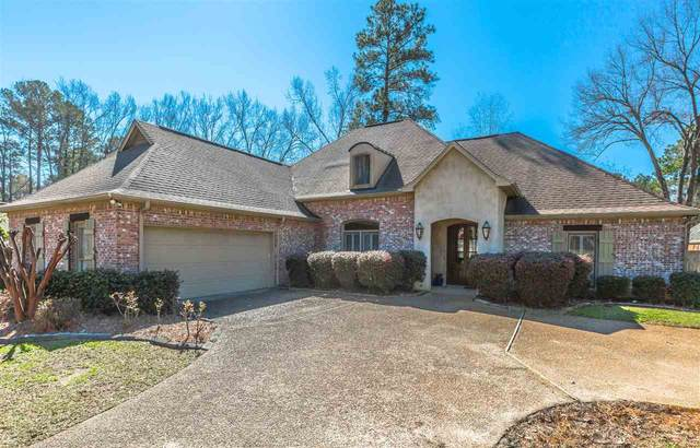145 Woods Crossing Blvd, Madison, MS 39110 (MLS #327974) :: RE/MAX Alliance