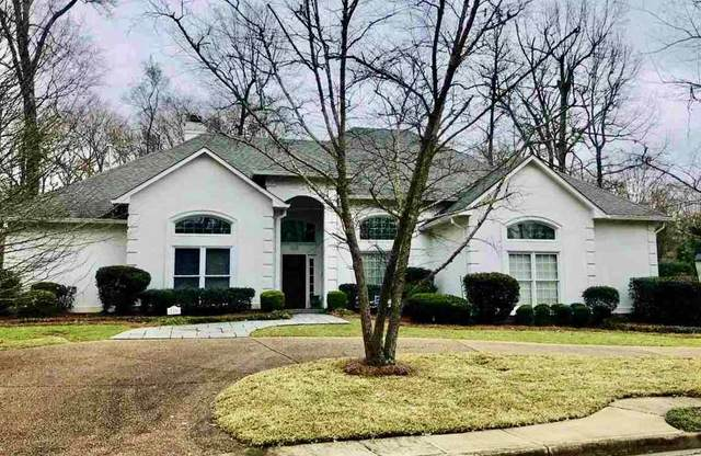 210 Sawbridge Dr, Ridgeland, MS 39157 (MLS #328078) :: List For Less MS