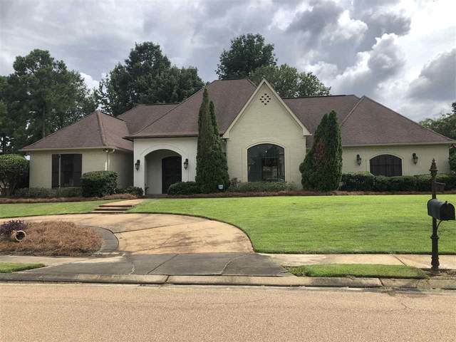 116 Lineage Ln, Flowood, MS 39232 (MLS #328104) :: Exit Southern Realty