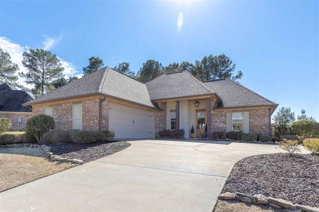 103 Quarles Dr, Madison, MS 39110 (MLS #328203) :: RE/MAX Alliance