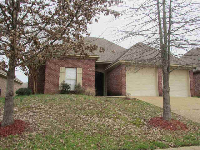 608 Chambord Dr, Brandon, MS 39042 (MLS #328244) :: Mississippi United Realty