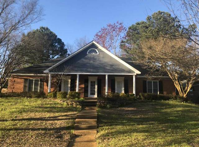 124 Trace Cove Dr., Madison, MS 39110 (MLS #328300) :: RE/MAX Alliance