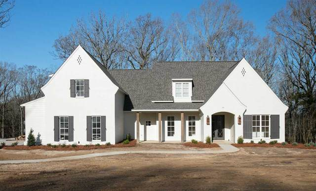 105 Silverleaf Dr., Madison, MS 39110 (MLS #328377) :: List For Less MS