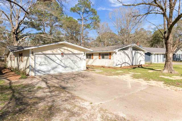 316 Southbrook Dr, Jackson, MS 39211 (MLS #328380) :: List For Less MS