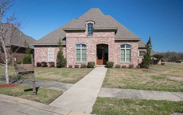 130 Fontanelle Blvd, Madison, MS 39110 (MLS #328398) :: RE/MAX Alliance