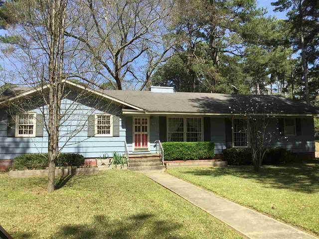1078 Cedar Hill Dr, Jackson, MS 39206 (MLS #328445) :: RE/MAX Alliance