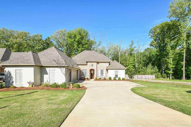 109 Nestling Cove, Madison, MS 39110 (MLS #328495) :: RE/MAX Alliance