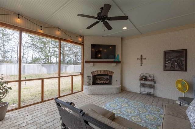 86 Brisco St, Madison, MS 39110 (MLS #328601) :: Three Rivers Real Estate