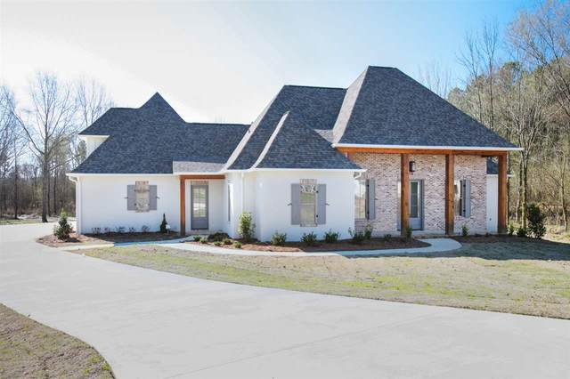 215 Oakside Trl Lot 20, Madison, MS 39110 (MLS #328695) :: List For Less MS