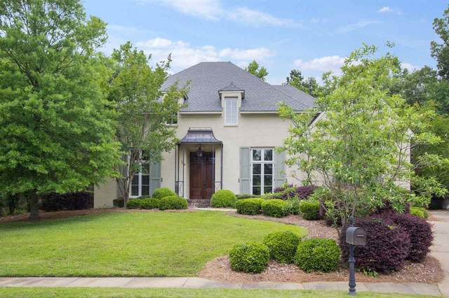106 Hidden Heights, Ridgeland, MS 39157 (MLS #328743) :: RE/MAX Alliance