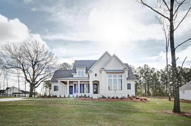 116 Silverleaf Dr., Madison, MS 39110 (MLS #328764) :: List For Less MS