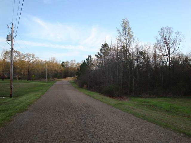 0 Midway Heights Lot 4 Midway Es, Terry, MS 39170 (MLS #328773) :: RE/MAX Alliance