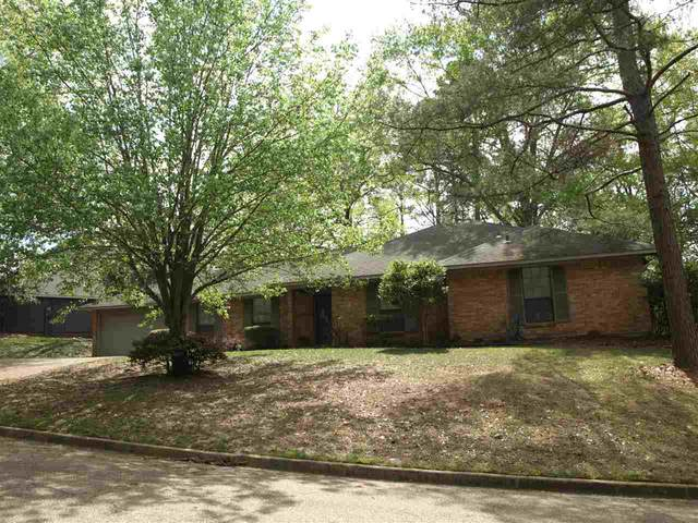 115 Hickory Ln, Clinton, MS 39056 (MLS #328877) :: List For Less MS