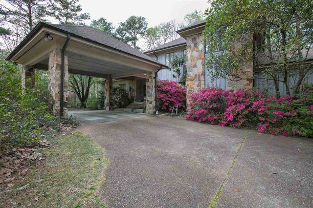 729 White Oak Cir, Flowood, MS 39232 (MLS #328971) :: Mississippi United Realty