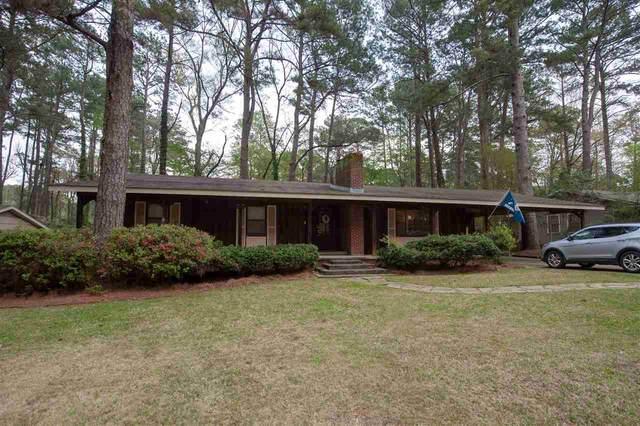 5416 Hartsdale Dr, Jackson, MS 39211 (MLS #329070) :: Three Rivers Real Estate