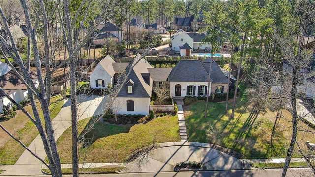 168 Green Glades, Ridgeland, MS 39157 (MLS #329071) :: RE/MAX Alliance