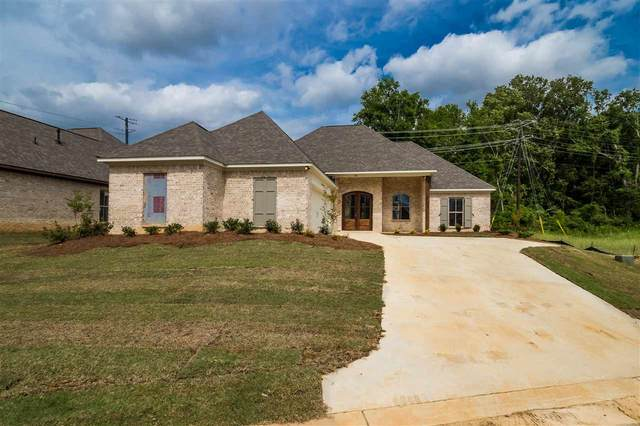 108 Cornerstone Dr, Madison, MS 39110 (MLS #329176) :: RE/MAX Alliance