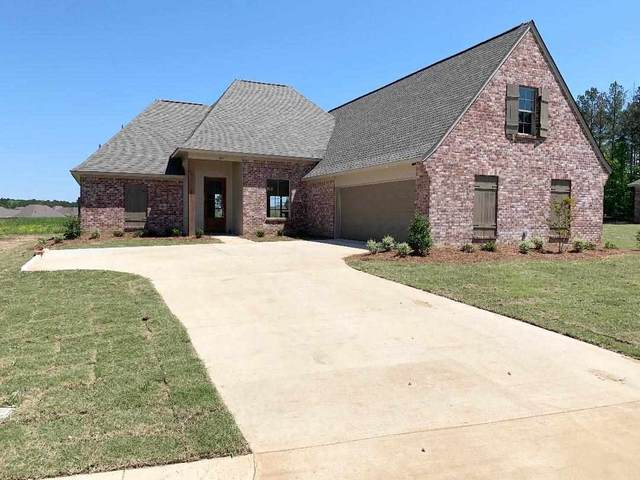 102 St Lucia, Madison, MS 39110 (MLS #329239) :: Three Rivers Real Estate