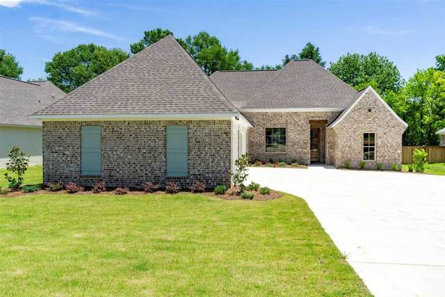 102 Coventry Ln, Canton, MS 39046 (MLS #329266) :: Mississippi United Realty
