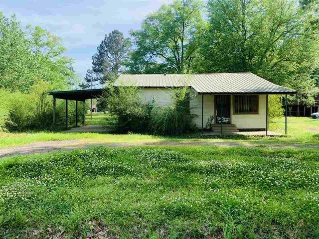 111 Shady Lane Dr, Richland, MS 39218 (MLS #329297) :: RE/MAX Alliance