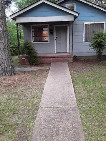 2147 Ludlow Ave, Jackson, MS 39213 (MLS #329298) :: RE/MAX Alliance