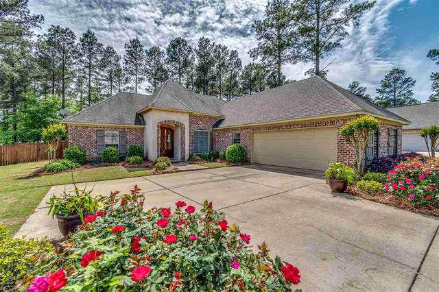 103 Claw Creek Cv, Madison, MS 39110 (MLS #329474) :: List For Less MS