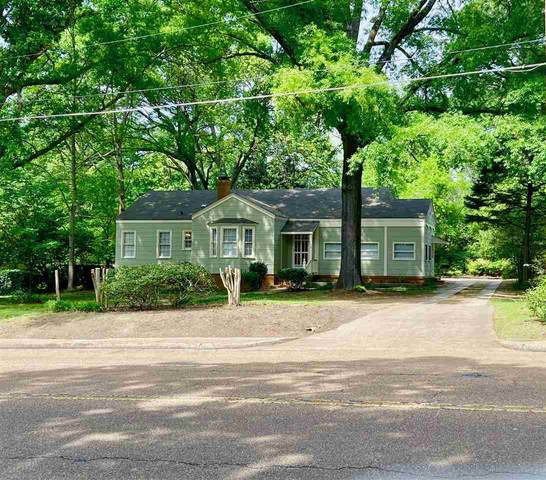 714 Meadowbrook Rd, Jackson, MS 39206 (MLS #329536) :: List For Less MS