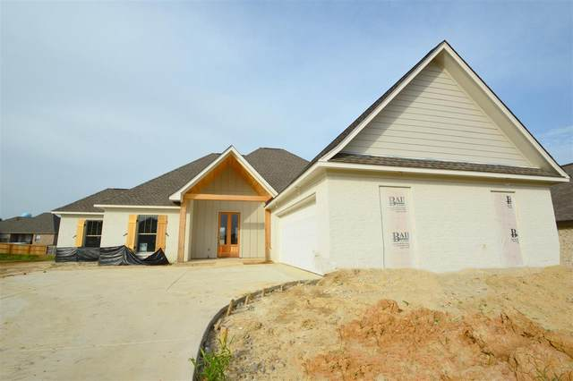 608 Conti Dr, Brandon, MS 39042 (MLS #329783) :: Mississippi United Realty