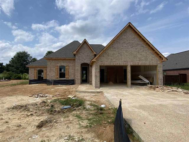 221 Clubview Cir, Pearl, MS 39208 (MLS #329843) :: RE/MAX Alliance