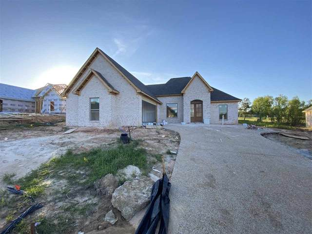 213 Clubview Cir, Pearl, MS 39208 (MLS #329845) :: List For Less MS