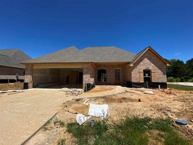 217 Clubview Cir, Pearl, MS 39208 (MLS #329850) :: RE/MAX Alliance