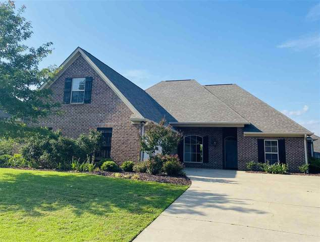 220 Stoney Ridge Rd, Clinton, MS 39056 (MLS #329862) :: List For Less MS