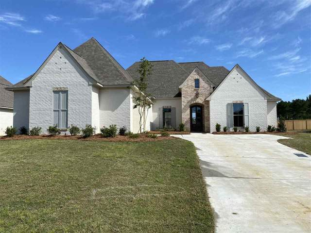 204 Reservoir Way, Brandon, MS 39047 (MLS #329943) :: List For Less MS