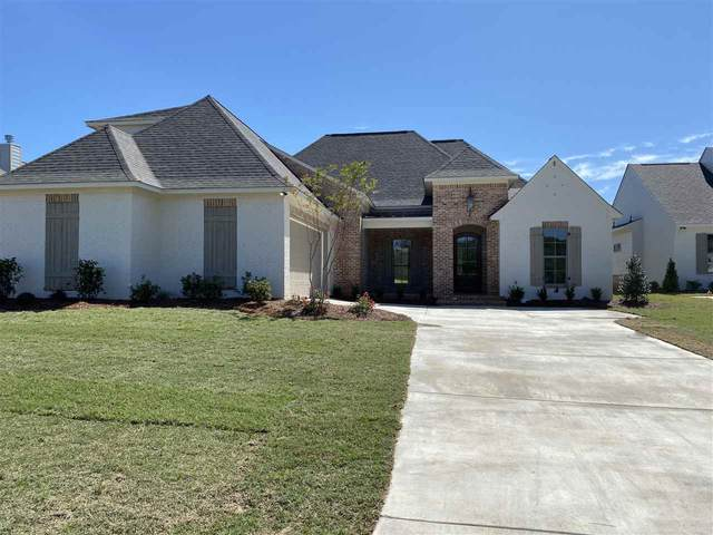 219 Reservoir Way, Brandon, MS 39047 (MLS #329945) :: List For Less MS