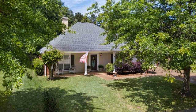 720 Springhill Dr, Madison, MS 39110 (MLS #329950) :: Mississippi United Realty