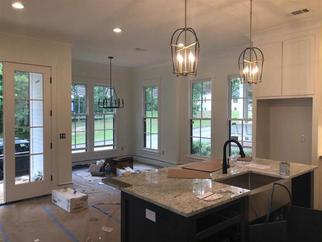 105 Louisiana St, Madison, MS 39110 (MLS #329953) :: List For Less MS
