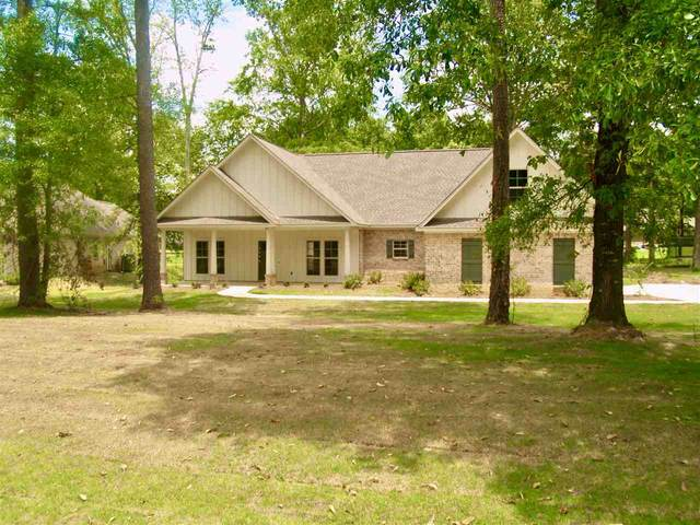 1496 N Old Canton Rd, Canton, MS 39046 (MLS #329962) :: Exit Southern Realty