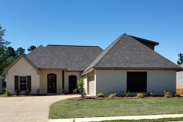 222 Cowan Creek Dr, Brandon, MS 39047 (MLS #329998) :: Three Rivers Real Estate