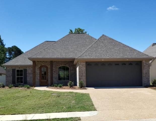 224 Cowan Creek Dr, Brandon, MS 39047 (MLS #329999) :: Three Rivers Real Estate