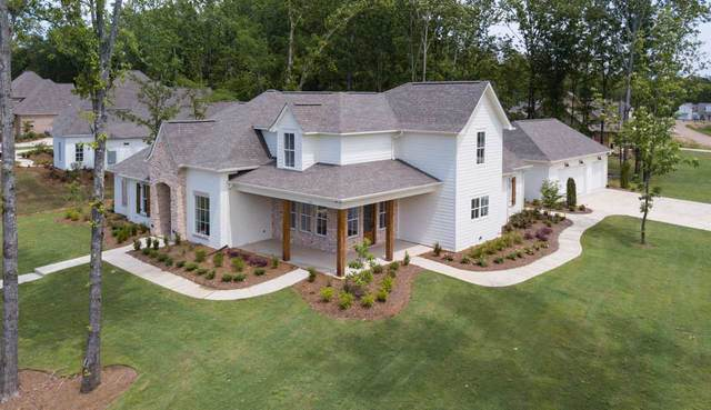 110 Silverleaf Dr., Madison, MS 39110 (MLS #330029) :: List For Less MS