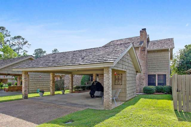 12 Club Oaks Cir, Pearl, MS 39208 (MLS #330141) :: Mississippi United Realty