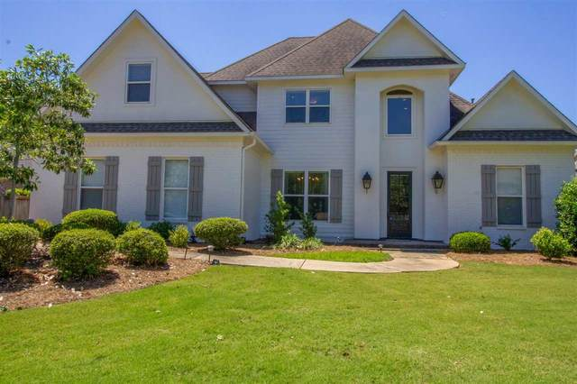 105 Coventry Cv, Madison, MS 39110 (MLS #330172) :: Three Rivers Real Estate