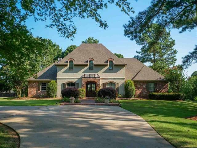180 Johnstone Dr, Madison, MS 39110 (MLS #330185) :: Mississippi United Realty
