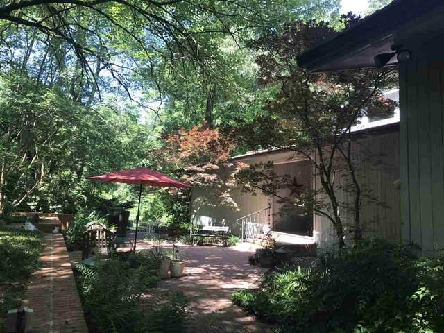 115 Castle Ridge Cove, Madison, MS 39110 (MLS #330240) :: List For Less MS